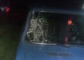 В Темрюкском районе водитель шестерки сбил пешехода и скрылся