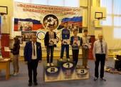 Темрючане заняли призовые места на соревнованиях по тхэквон-до в Тимашевском районе