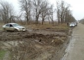 В трех ДТП в Темрюкском районе пострадали шесть человек