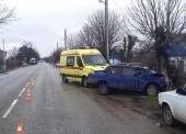 Двое человек погибли еще семеро получили травмы в ДТП на дорогах Темркского района
