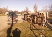 Двое человек погибли и шесть ранены в ДТП на дорогах Темрюкского района