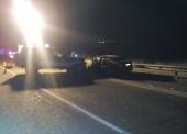 В четырех ДТП пострадали люди на дорогах Темрюкского района за минувшую неделю