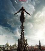 "х/ф ""Кредо убийцы"" в формате 3D смотрите в ""ТАМАНИ"" с 5 января (16+)  жанр: фантастика, фэнтези, боевик, приключения"