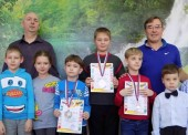 Первенство по шахматам среди школьников прошло в Темрюке