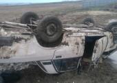 За начало года в Темрюкском районе на дорогах района погиб один человек и шестеро ранены