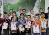 Турнир по шахматам среди детей прошел в Темрюке