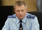 Прокурором Краснодарского края станет Сергей Табельский
