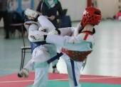 Пять медалей завоевали темрючане на соревнованиях по тхэквондо