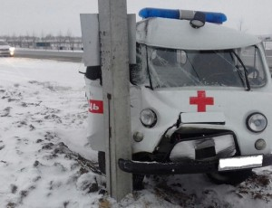 Пять человек пострадали на дорогах Темрюкского района за минувшую неделю