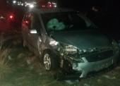 Пятеро человек пострадали в ДТП на дорогах Темрюкского района