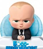 """м/ф """"Босс молокосос"""" смотрите в формате 3D/2D в """"ТАМАНИ"""" с 23 марта (6+)  жанр: анимация, семейный"""