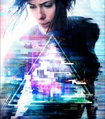 "х/ф ""Призрак в доспехах"" смотрите в формате 3D в ""ТАМАНИ"" с 30 марта (16+)   жанр: фантастика, боевик, триллер, драма"