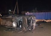Двое погибших и трое раненныхитог ДТП за минувшую неделю на дорогах Темрюкского района