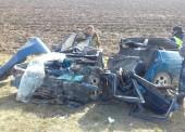 Три человека пострадали за минувшую неделю в ДТП на дорогах Темрюкского района