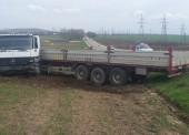 Два ДТП с пострадавшими произошли на дорогах Темрюкского района за минувшую неделю