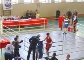 Темрюкские боксеры выступили на соревнованиях в Керчи