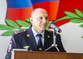 В Темрюке назначен новый начальник полиции
