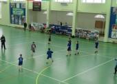 В Темрюкском районе прошли юношеские соревнования по гандболу