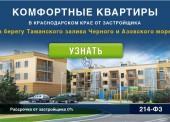 Рынок недвижимости Краснодарского края - что ждет?