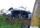 За неделю на дорогах Темрюкского района погибли 2 человека, еще 6 получили травмы