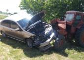 Четверо человек пострадали в Темрюкском районе в ДТП за минувшую неделю
