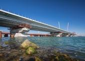 Стартовал конкурс на лучшие песню и стихотворение про Крымский мост