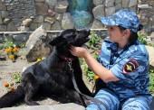 21 июня в России отмечается День кинологических подразделений МВД