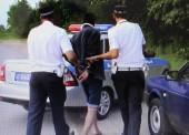 Наркоман из Белореченска отобрал деньги и авто у таксистки в станице Тамань