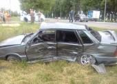Три человека пострадали в ДТП на дорогах района за неделю