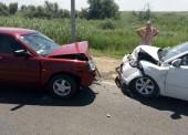 Один человек погиб и  восемь получили травмы в ДТП на дорогах Темрюкского района