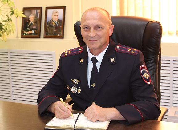 Лишута начальник полиции