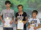 В Темрюке в международный день шахмат провели турнир
