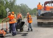 В Темрюке планируют отремонтировать несколько улиц