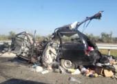Четыре погибших и восемь пострадавших - итог ДТП с автобусом в Темрюкском районе