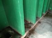 Сколько можно позориться, туалет на площади