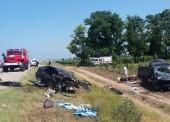 Жителя Московской области будут судить за ДТП с четырьмя погибшими, произошедшем в Темрюкском районе