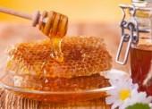 Натуральный мед от производителя в Темрюке