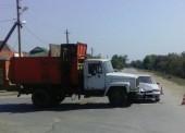 Шесть пострадавших - итог ДТП по Темрюкскому району за минувшую неделю