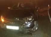 Один человек погиб, четверо ранены - итог ДТП в Темрюкском районе за неделю