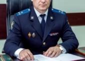 Замначальника управления МВД по краю проведет прием граждан в Темрюке