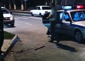 """(Видео) В Темрюке пьяному """"самураю"""" грозит 7 лет лишения свободы"""
