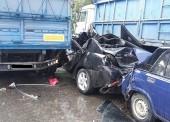 Четверо человек пострадали на дорогах Темрюкского района за неделю