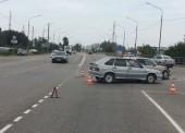 Четыре ДТП с пострадавшими зафиксировано в Темрюкском районе за неделю
