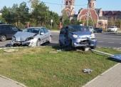 Шестеро человек пострадали в ДТП на дорогах района за неделю