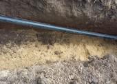 ГУП КК «Кубаньводкомплекс» улучшает водоснабжение в пос. Волна