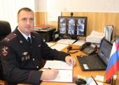 12 октября День кадровика. Интервью с начальником ОРЛС полиции Темрюкского района