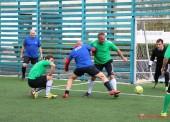Депутаты из Темрюкского района обыграли Керченских коллег в футбол. Счет 4:7