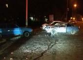 Шесть человек пострадали в ДТП на дорогах района за прошедшую неделю