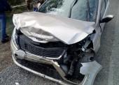 Семь человек пострадали на дорогах Темрюкского района за минувшую неделю