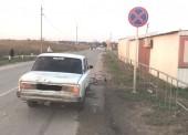 Три человека пострадали в ДТП на дорогах района за минувшую неделю